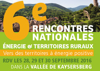 6�mes rencontres nationales