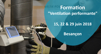 Formation ventilation performante (3 jours)